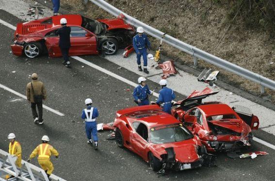 accidente ferraris 1