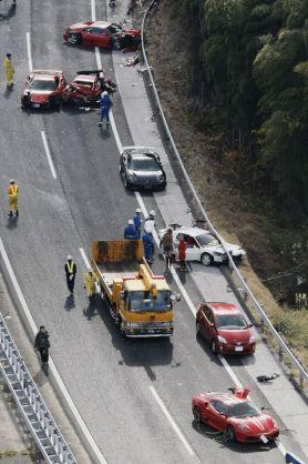 accidente ferraris 3