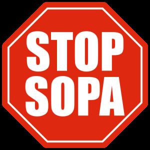 mta, que ya no quiero SOPA...
