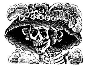 Un día como hoy - 2 de Febrero José Guadalupe Posada