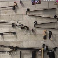 Una Máquina de Rube Goldberg