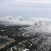 Tsunami de Niebla