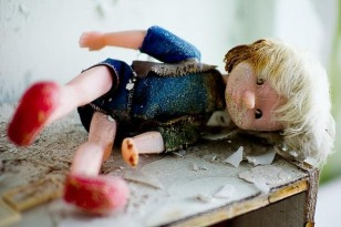 los juguetes de chernobil 11