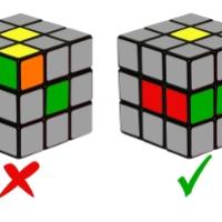¿Cómo resolver un cubo de rubik?