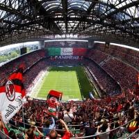 ¿Estadio San Siro o Giuseppe Meazza?