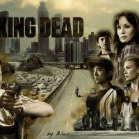 """Explicación sobre lo que pasó en Walking Dead 2x12 """"Better Angels"""" [Spoiler]"""