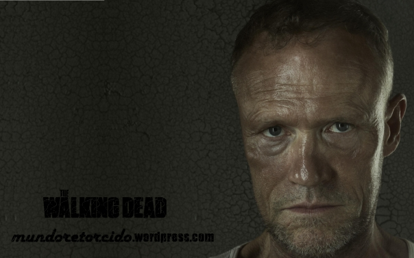 merle walking dead