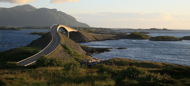 atlantic-road