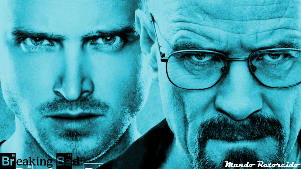 breaking bad blue meth