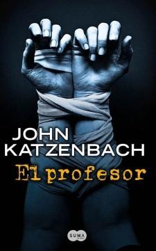 libros el profesor john katzenbach