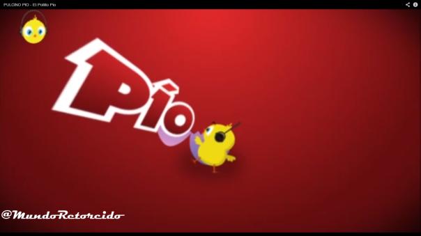 El Pollito Pío