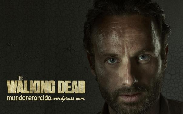 """Walking Dead 3a Temporada Episodio 10 """"Home"""" [Spoiler]"""