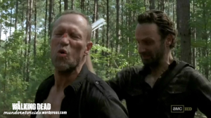 The Walking Dead 3x09 The Suicide King 02