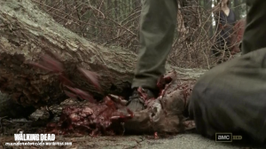 The Walking Dead 3x09 The Suicide King 03