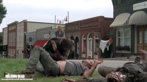 The Walking Dead 3x09 The Suicide King 04