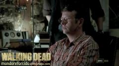 The Walking Dead 3x10 home milton 02