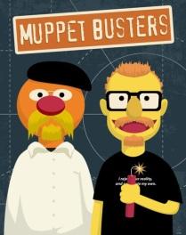 Muppet-Busters - mundoretorcido.wordpress.com
