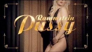 Rammstein-Pussy
