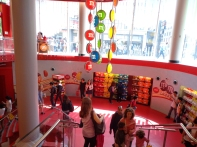 M&M's World London