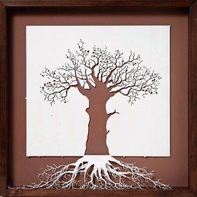13-tree