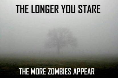 14 - zombie