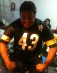 En el Superbowl vs Greenbay