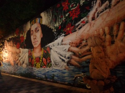 Algún lugar cerca del metro Morelos
