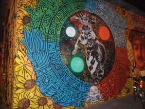 Motivos Aztecas