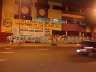 Martires de Tlatelolco